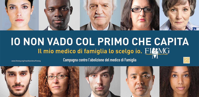 Campagna FIMMG 5