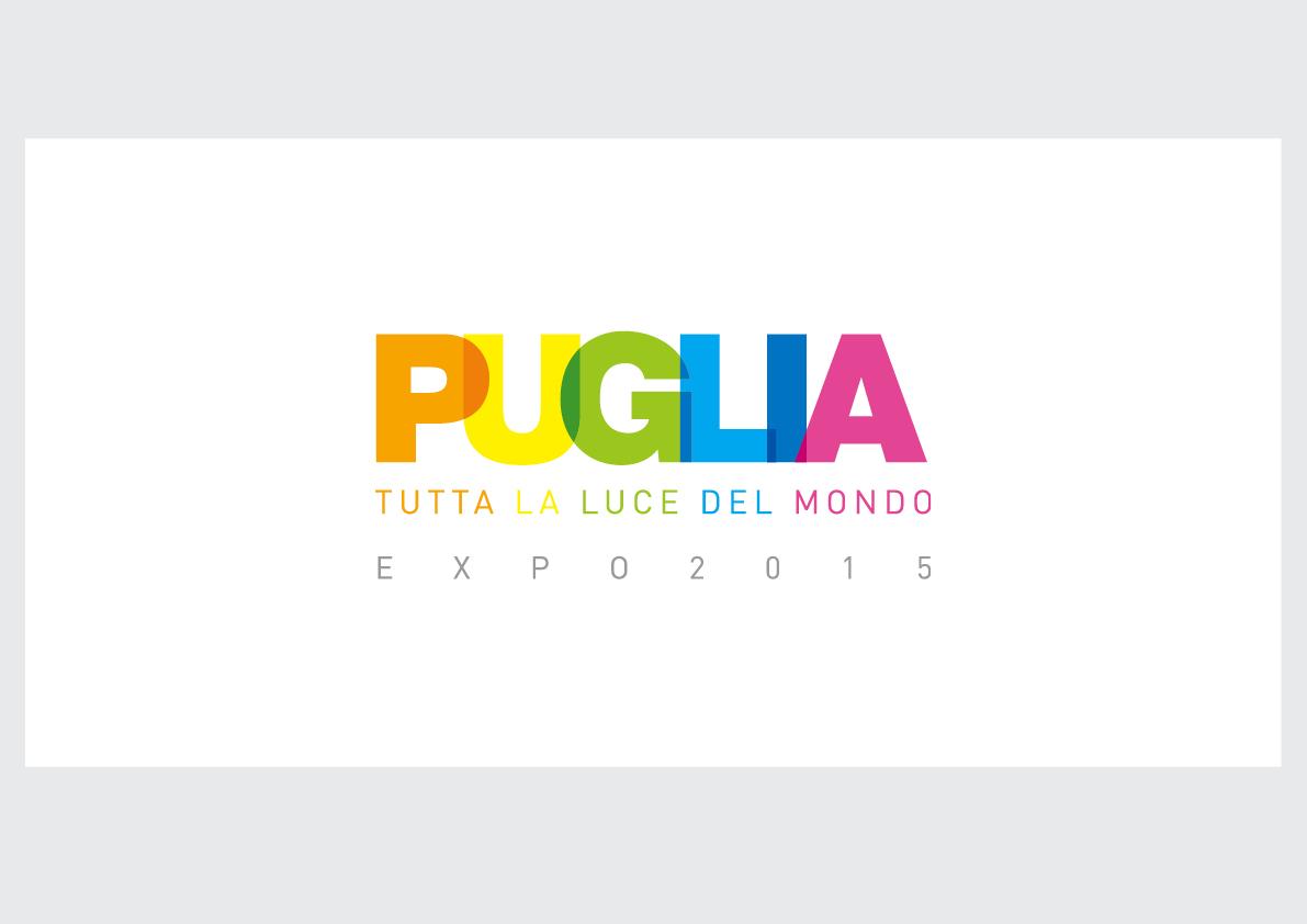 Expo Regione Puglia - Logo