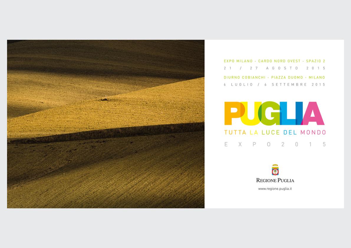 Expo Regione Puglia 2
